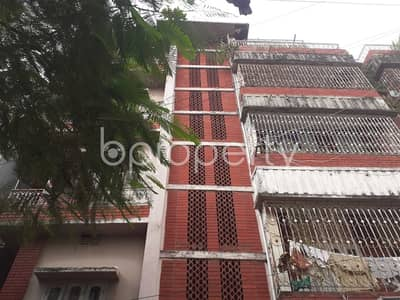 3 Bedroom Flat for Rent in Mohammadpur, Dhaka - A Nice Residential Flat For Rent Can Be Found In Mohammadpur Nearby Al-amin Jame Masjid