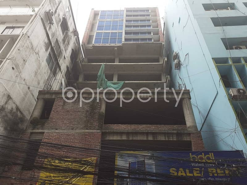 Masterful And Very Ample Commercial Space Is Vacant For Sale In Motijheel Near To Eastern Bank Limited