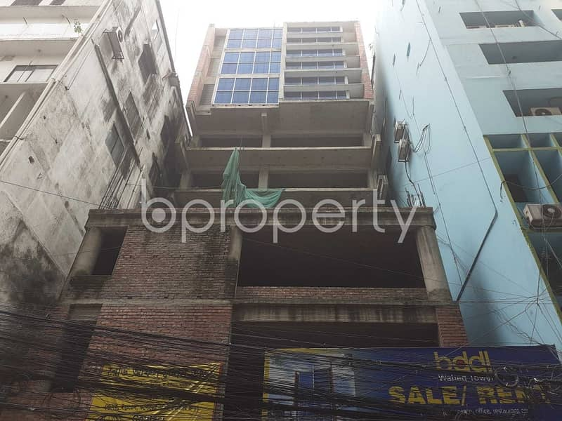 A Commercial Space Is Available For Sale Which Is Located In Motijheel Nearby Eastern Bank Limited