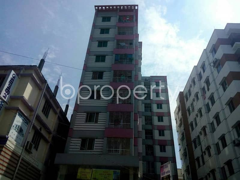 Wonderful Commercial Space Available For Sale In Gawair Nearby Baitul Aman Mosjid
