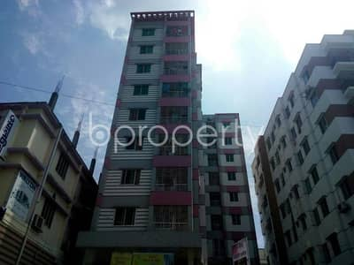 Ample Commercial Space Is Available For Sale In Dakshin Khan Nearby Baitul Aman Mosjid