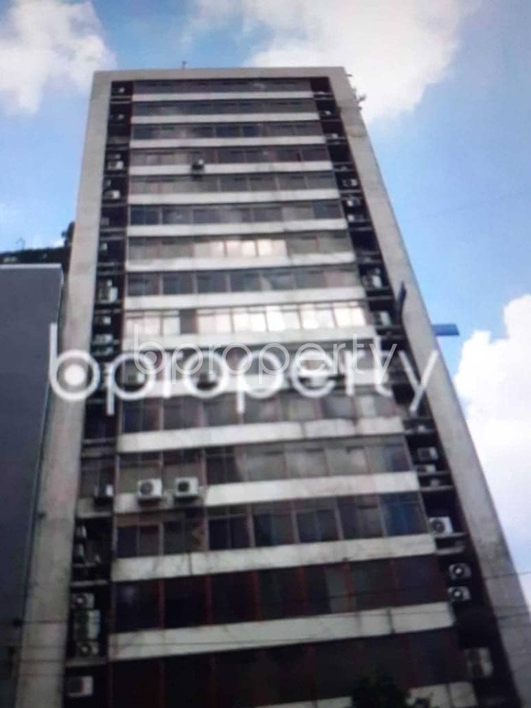 A Commercial Space Is Available For Sale Which Is Located In Paribagh Nearby Rupali Bank Limited