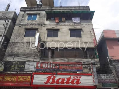 Business Space Is Up For Sale In The Most Convenient Location Of Bashabo Near Dutch Bangla Bank Fast Track