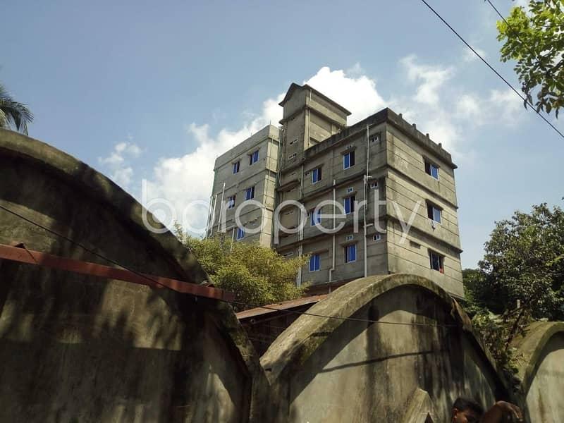 Check This Apartment Up For Rent At Bandar Near Bandar Main Post Office.