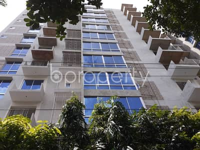 In Gulshan 2 Near Save The Children (bangladesh), A Flat Is Ready For Sale