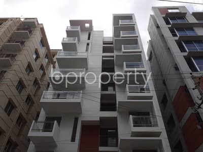 3 Bedroom Apartment for Sale in Bashundhara R-A, Dhaka - Spacious Apartment Is Ready For Sale At Bashundhara Nearby Viquarunnisa Noon School And College