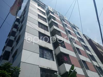 An Apartment Which Is Up For Sale At Proshanti R/A Near To Proshanti Jame Masjid.