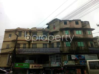 Shop for Rent in Khulshi, Chattogram - Acquire This Shop Which Is Up For Rent In Khushi Near Khulshi Police Station.