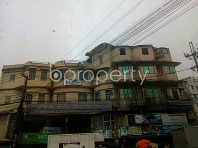 Shop for Rent in Khulshi, Chattogram - Acquire This Shop Which Is Up For Rent In Khulshi Near Khulshi Police Station.