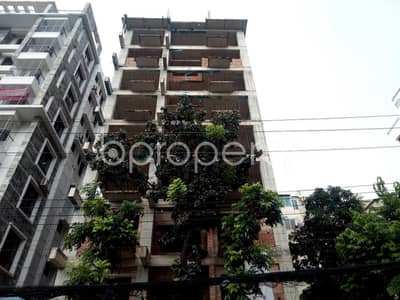 A Beautiful Apartment For Sale Is All Set For You In Uttara Nearby International Hope School