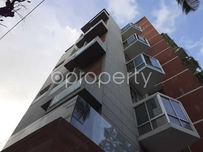 4 Bedroom Duplex for Sale in Gulshan, Dhaka - Spacious Duplex Apartment Is Ready For Sale At Gulshan 1, Nearby The Farmers Bank Limited