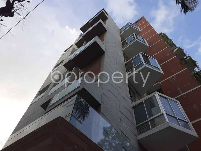 Spacious Duplex Apartment Is Ready For Sale At Gulshan 1, Nearby The Farmers Bank Limited