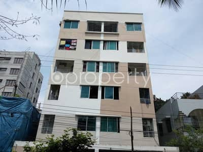 4 Bedroom Apartment for Sale in Uttara, Dhaka - Check This Comfortable And Nice Apartment For Sale At Uttara Nearby Hotel Agrabad Dhaka Office.