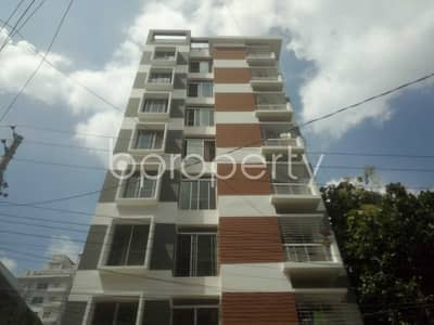Beautiful And Well-constructed Flat Is Ready For Sale At Mirpur Nearby Sher-e-bangla National Cricket Stadium