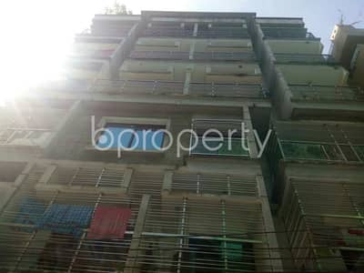 A Flat Can Be Found In Chandgaon R/a For Sale, Near Chandgaon Government Primary School