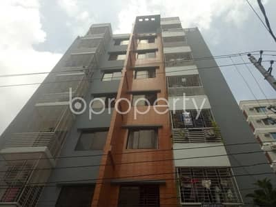 Visit This Flat For Sale In Mirpur Nearby Monipur High School And College