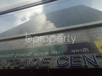 Floor for Rent in Banani, Dhaka - For Your Quality Office - A Workspace For Rent In Banani