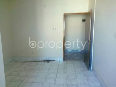 2 Bedroom Flat for Rent in Jalalabad, Sylhet - An Apartment Up For Rent Is Located At Jalalabad, Near To Fajil Chist Masque