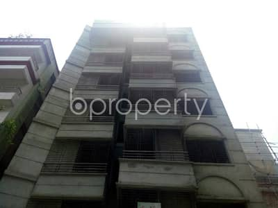 Apartment Which Is Up For Sale In Bashundhara Near Ebenzer International School