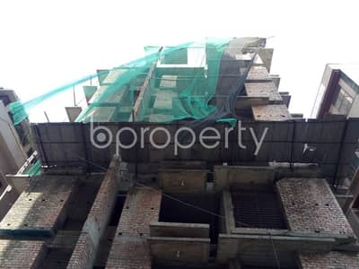 6 Bedroom Duplex for Sale in Bashundhara R-A, Dhaka - 3450 SQ Ft duplex for sale is all set for you to settle in Bashundhara close to Sunflower School And College -