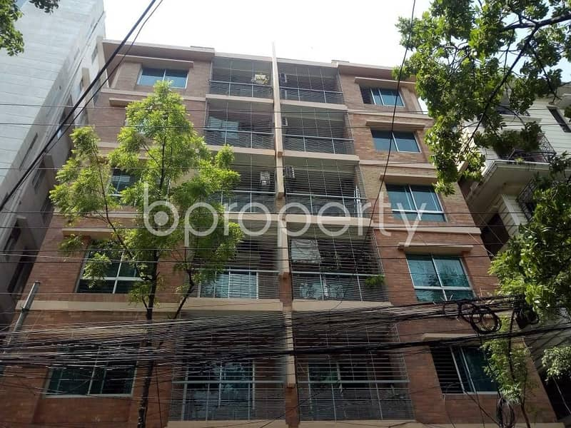 We Have A Ready Flat For Sale In Lalmatia Nearby Euro-bangla Heart Hospital