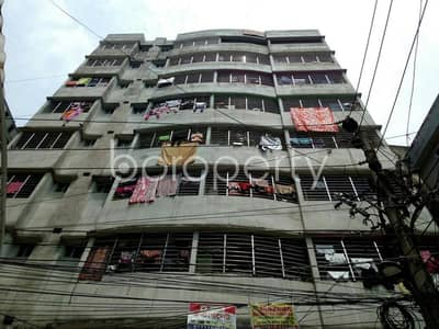 Nice Flat In Dhanmondi Is Now For Sale Nearby Delta Hospital Limited