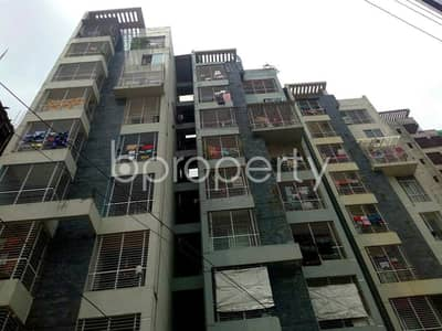 2 Bedroom Apartment for Sale in 4 No Chandgaon Ward, Chattogram - Visit This Flat For Sale In Chatogram Near Kalurghat Bscic Industrial Area