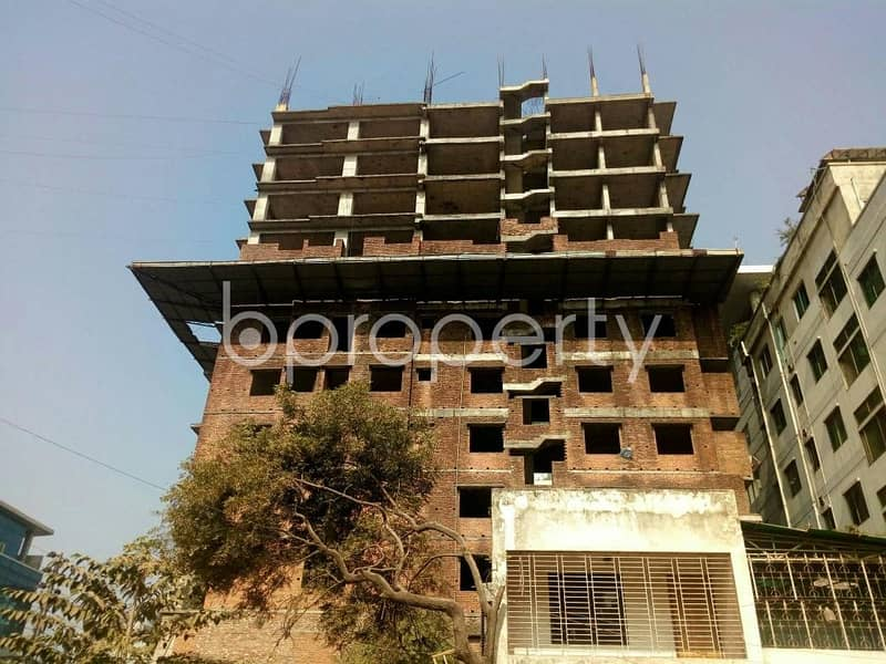 Flat For Sale Full Building In Mirpur Nearby Islami Bank Hospital