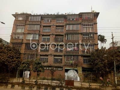 3 Bedroom Apartment for Sale in Dhanmondi, Dhaka - Flat In Dhanmondi Road 16 For Sale, Near Ibais University