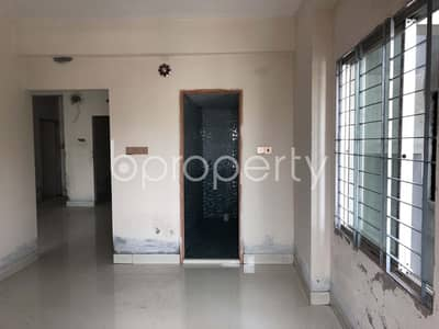 Beautiful Apartment Is Up For Sale In Central Road Nearby Wibt College
