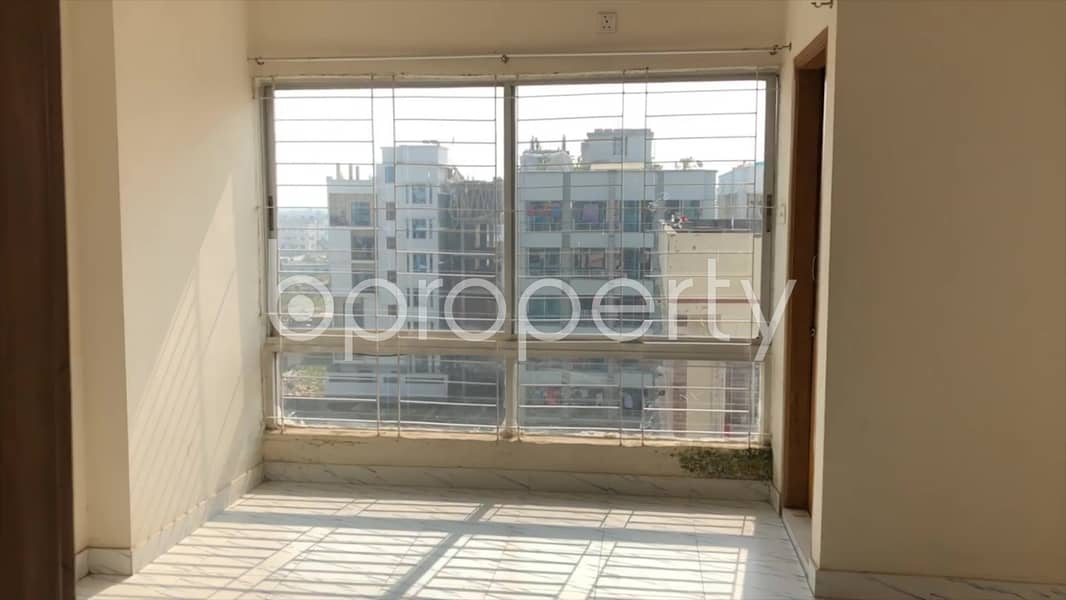 Dazzling Duplex Apartment Is Up For Sale In Uttara, Near To Priyanka City Office Building.
