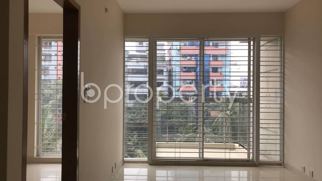 Gorgeous Apartment Is Ready For Sale In Gulshan Nearby Government Titumir College