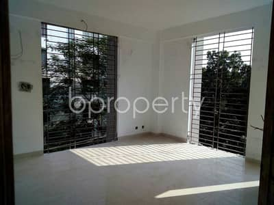3 Bedroom Apartment for Sale in Mirpur, Dhaka - Almost Ready Flat Is Up For Sale In Mirpur Nearby Mirpur Cantonment Public School And College.
