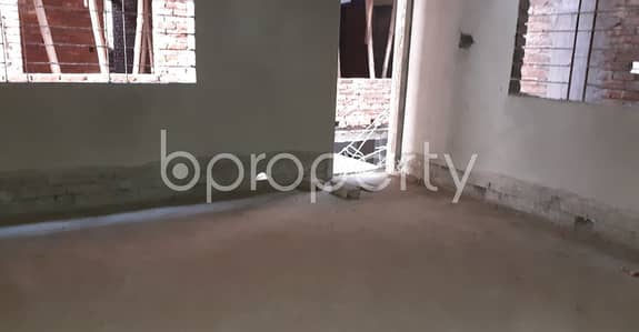 3 Bedroom Flat for Sale in Dakshin Khan, Dhaka - Visit This Apartment For Sale In South Mollartek Near Chapra Mosque.