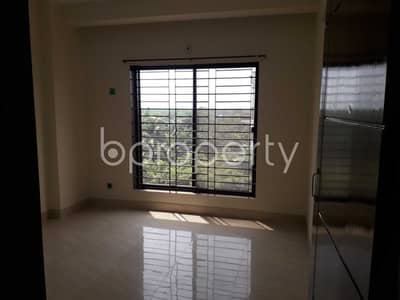 3 Bedroom Apartment for Sale in Khulia Para, Sylhet - Apartment For Sale In Khulia Para Nearby Surma Residenential Area Masjid