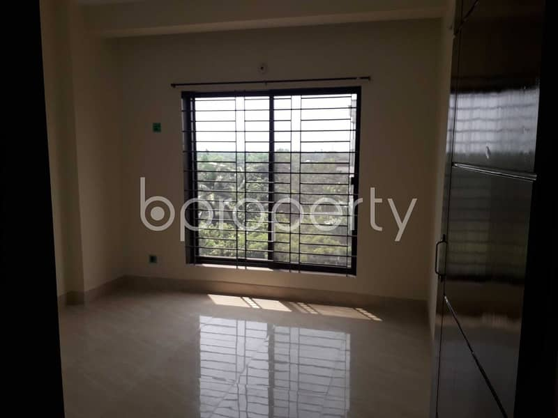 Apartment For Sale In Khulia Para Nearby Surma Residenential Area Masjid