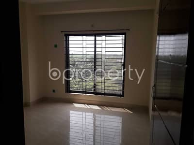 3 Bedroom Flat for Sale in Khulia Para, Sylhet - A Rightly Planned Flat Is Found For Sale In Khulia Para Nearby Surma Residenential Area Masjid