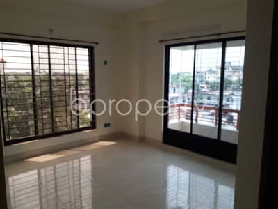 2 Bedroom Flat for Sale in Paschim Chowkidekhi, Sylhet - Check This Nice Flat For Sale At Paschim Chowkidekhi Nearby Lakkatura Tea Garden
