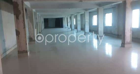 Floor for Rent in Mohammadpur, Dhaka - A Commercial Space Is Available For Rent Which Is Located In Katashur Nearby Alhaj Makbul Hossain University College