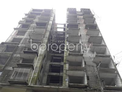 3 Bedroom Flat for Sale in Shahi Eidgah, Sylhet - Ready Flat Is Now For Sale In Kazitula Road Nearby Kazi Jalal Uddin Girls' High School