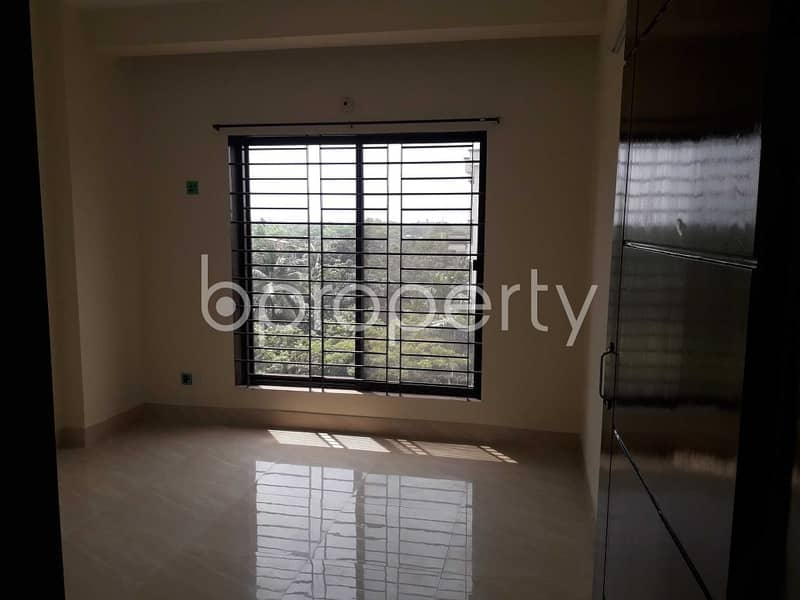 Nice Flat Can Be Found In Khulia Para For Sale, Near Surma Residenential Area Masjid