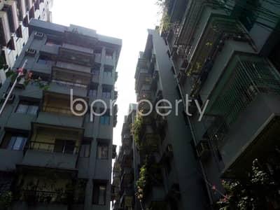 বিক্রয়ের জন্য BAYUT_ONLYএর ফ্ল্যাট - কাকরাইল, ঢাকা - An Apartment Of 1530 Sq. Ft Is Up For Sale In Kakrail Near Habibullah Bahar University College.