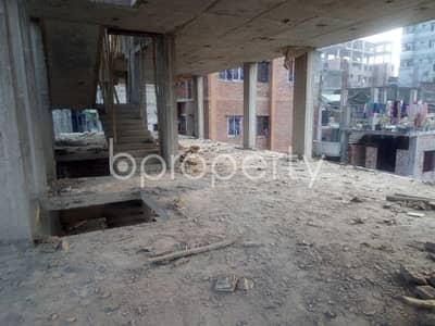 Floor for Rent in Sutrapur, Dhaka - A Commercial Space Is Available For Rent In Karatitola Nearby Koratitola Boro Jame Masjid