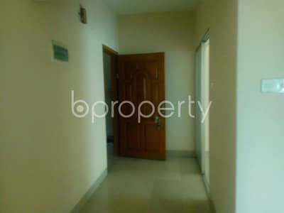 Visit This 3 Bedroom Apartment For Sale In Chandgaon R/A Near Chittagong International School.