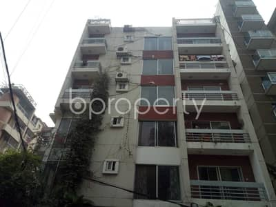 3 Bedroom Apartment for Rent in Banani, Dhaka - A 1650 Sq. Ft. Apartment Which Is Up For Rent At Banani Near To Banani Sub Post Office