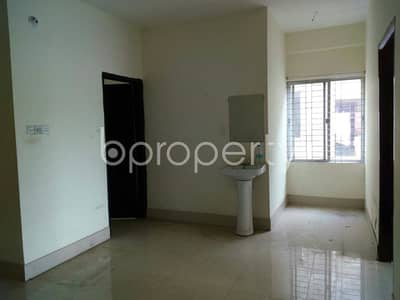 Apartment For Sale In Chattogram Dohs, Near Chattogram Cantonment Public College