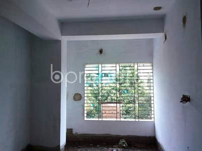 Visit This Apartment For Sale In Pahartali Near Janata Bank Limited.