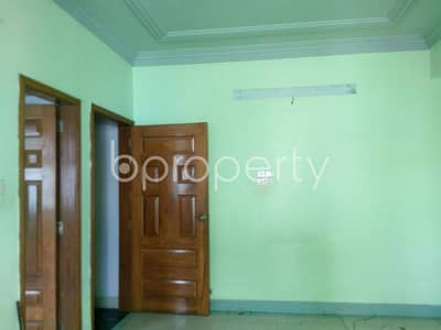 2 Bedroom Apartment for Rent in Panchlaish, Chattogram - Flat for rent in Panchlaish near Dutch-Bangla Bank Limited ATM