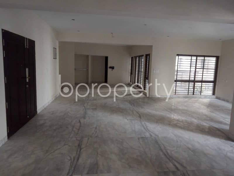 This Nice Flat In Baridhara Is Now For Rent Nearby Jamia Madania Baridhara Mosque