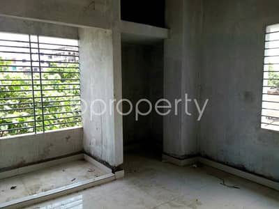 Visit This Flat For Sale In Bayazid Nearby Shersha Colony Armed Police Jame Mosque